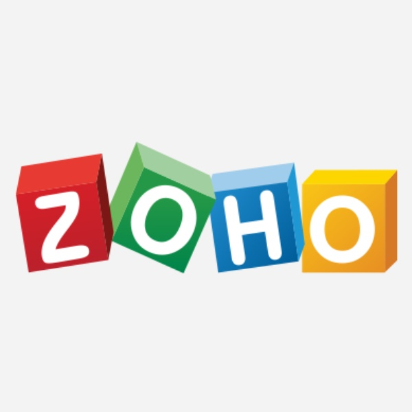 zoho is CRM and small biz tools