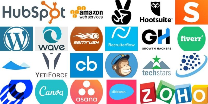 small business software categories
